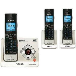 home phone system and answering machine to.its sleek
