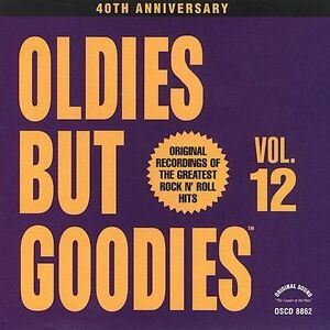 Oldies-But-Goodies-Vol-12-by-Various-Artists-CD