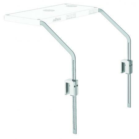 Steunen voor LED LRS 33mm glas