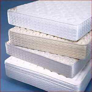 Single size mattress and box --   TIGHT Top Set....$149.99   Ort