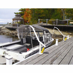 Wake watchers mooring system–Special $399.99 CASH we eat the HST