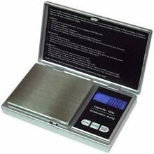 Professional Pocket Digital Scale 0.01-100g Mandurah Mandurah Area Preview