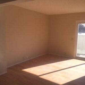 46, 13833 30 ST - Clean, Safe, and Affordable townhome! Edmonton Edmonton Area image 3