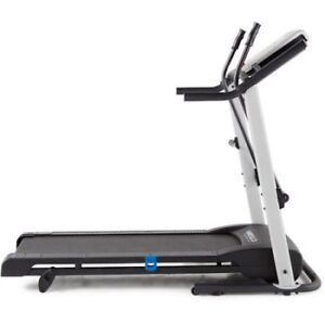 Full body workout treadmill crosswalk 5.2t encore neuf