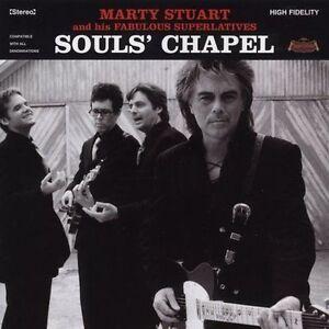 NEW Souls' Chapel (Audio CD)