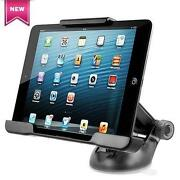 iPad Dashboard Mount
