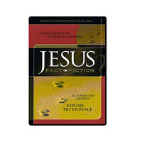 Jesus Fact or Fiction (DVD) ***New***