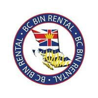 Garbage Bin Rental & Rubbish Removal Services