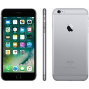 iPhone 6S Plus 128GB, Space Grey, unlocked Robina Gold Coast South Preview