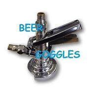 Keg Connector