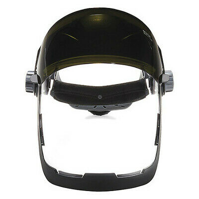 Jackson Safety 14230 Quad 500 Faceshield