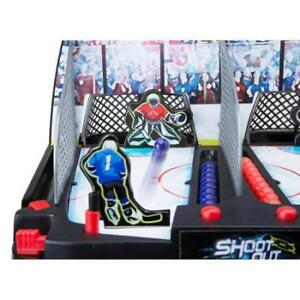 NEW: Ideal Motorized Shoot-Out Hockey Game-$25 (NO TAX)