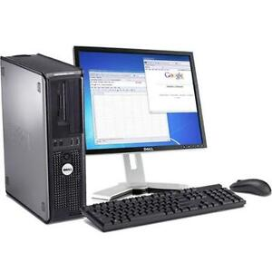 Dell OptiPlex 760  3 GHz SFF