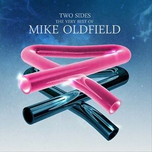 MIKE OLDFIELD Two Sides The Very Best Of  2CD BRAND NEW