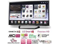 "LG 47"" SMART 3D LED TV"