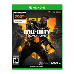 Black Ops 4 - Xbox One - Cash/or/Trade for PS4 Version