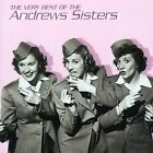 Andrews Sisters Music CDs & DVDs
