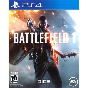 Battlefield 1 trade