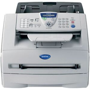 Brother fax-phone and copier in one - brand new West Island Greater Montréal image 1