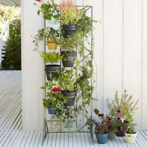 West Elm Plant Stand