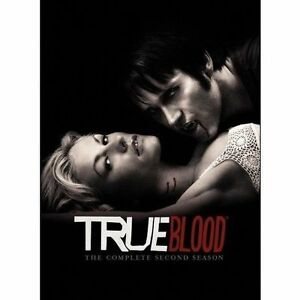 True Blood the complete second season