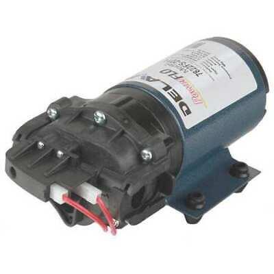 Delavan Ag Pumps 7822fs-201-sbi Diaphragm Pump Polypropylene Santoprener