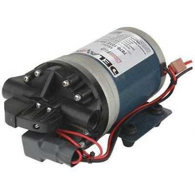 Delavan Ag Pumps 7870-101e-sb-hs Diaphragm Pump Polypropylene Santoprene