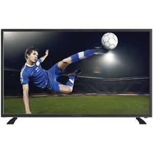 "48"" LED TV WITH WARRANTY"