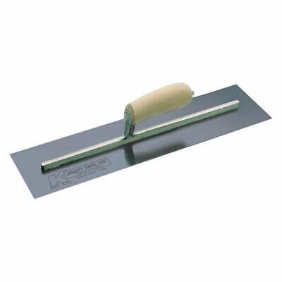 Kraft Tool Cf743b Cement Finish Trowelbs24x4wood Hndl