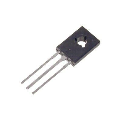 Bd137 Npn Transistor