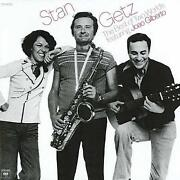 Getz Gilberto LP