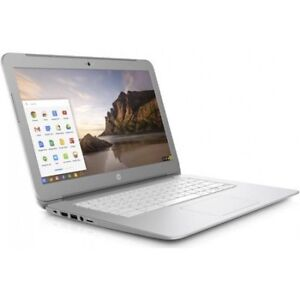 HP Chromebook 14 pouces comme neuf