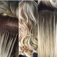 HAIR EXTENSIONS FOR THIN HAIR  DEAL