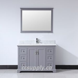 "36"",48"",60"" Wood Bathroom Vanities(Warehouse Sale)"