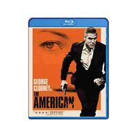 The American (Blu-ray) ***New***