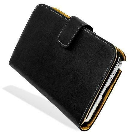 Galaxy Note III wallet leather case Note 3