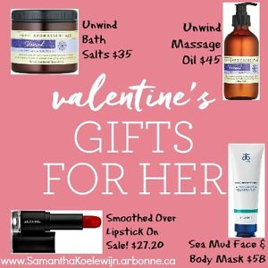 Personalized Valentines gift baskets created for FREE! Kitchener / Waterloo Kitchener Area image 1