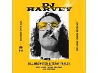 DJ Harvey: The London Residency p2