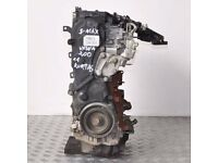 FORD S-MAX 2.0 D 103KW 2011 ENGINE CODE UFWA