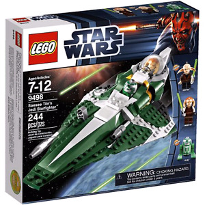 Looking for Star Wars lego/ figures