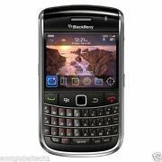 New Blackberry Bold 9650