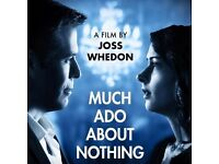 Much Ado About Nothing - Presented by Talkies Community Cinema
