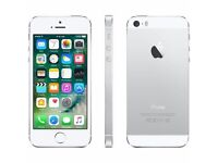 Apple iPhone 5s Silver / White 16gb *NEW* Unlocked