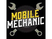 Mobile Mechanics Jump Start My Car Service Birmingham - Roadside Assistance