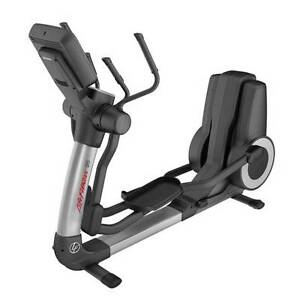 Life Fitness 95x Elliptical w/ Touchscreen & TV Tuner for sale