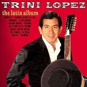 NEW The Latin Album (Audio CD)