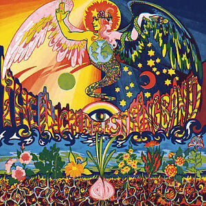 The Incredible String Band-The 5000 Spirits CD NEW