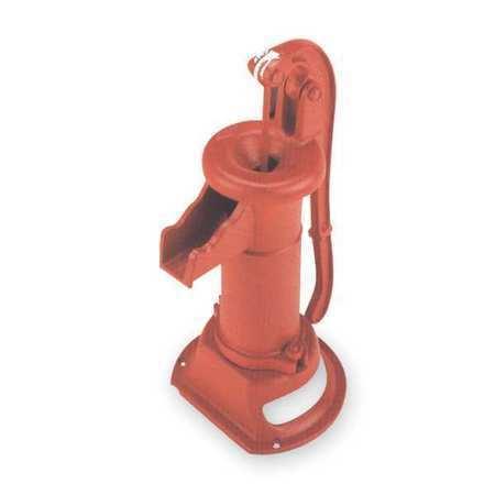 CAMPBELL PP2 Pump,Pitcher