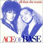 Single Ace of Base Music CDs & DVDs