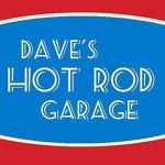 Dave's Hot Rod Garage